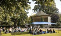 Treibgut-Festival-1-2017 - Schlossgarten-Pavilon Münster