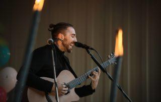 Johannes Molz / NULL - Treibgut-Festival-1-2017 - Schlossgarten-Pavilon Münster