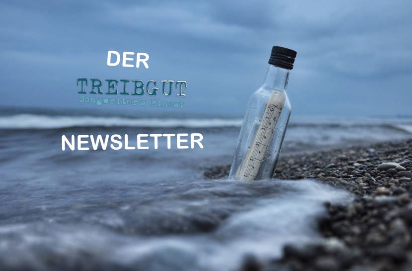 Treibgut Newsletter