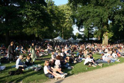Treibgut - 1 - 2019 - Schlossgarten - Münster