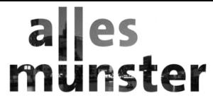 Alle Münster Onlinemagazin Logo