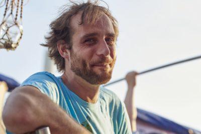 Treibgut - Hafen -1-2019- Hendrik Hilgert - Groggy aber Happy