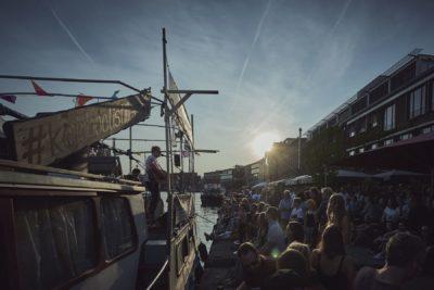 Treibgut - Hafen -1-2019- Ingenious Rascals
