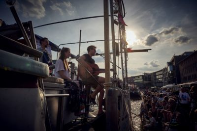 Treibgut - Hafen -1-2019- Jan Felix Band 3
