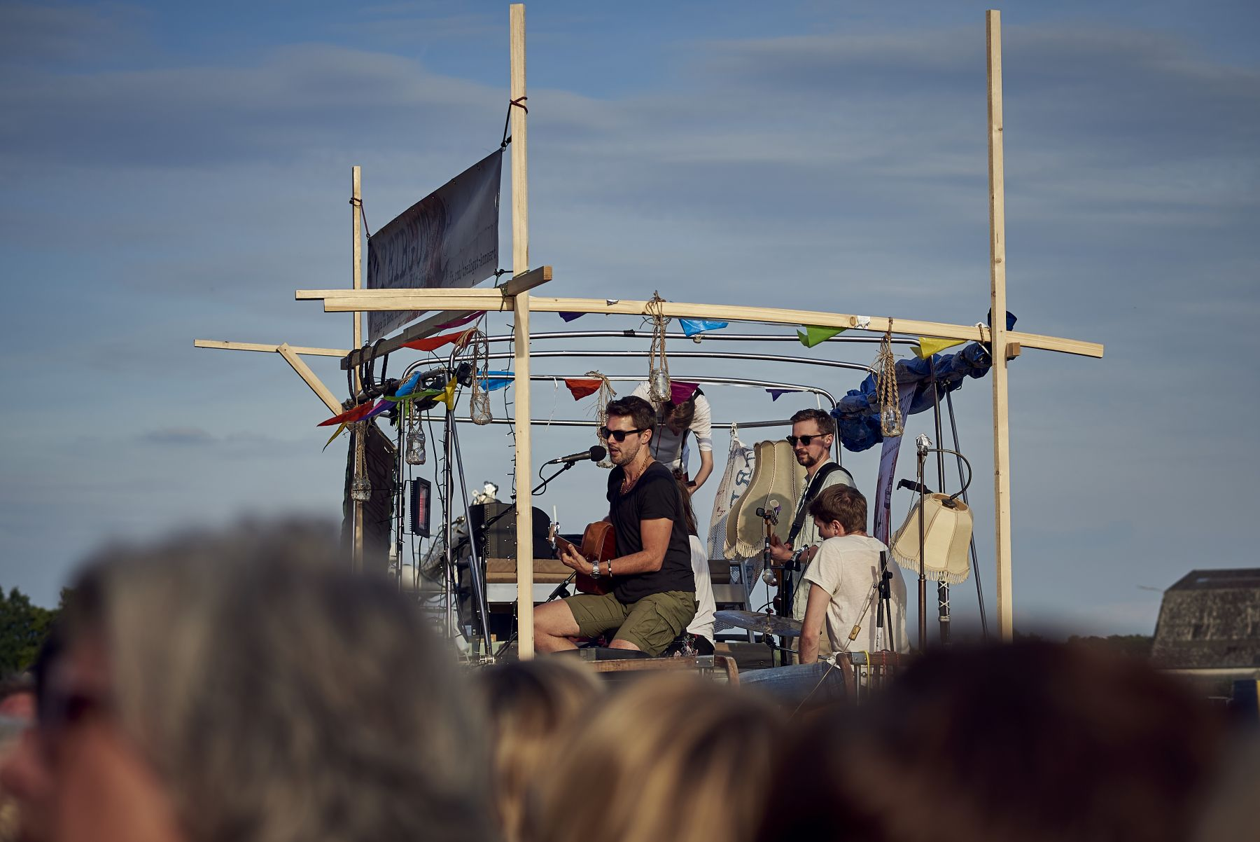 Treibgut - Hafen -1-2019- Jan Felix Band 4