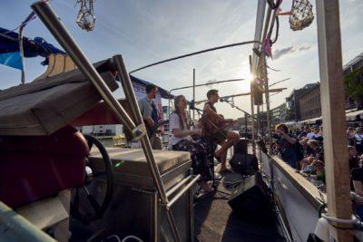 Treibgut - Hafen -1-2019- Jan Felix Band 5