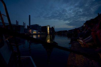 Treibgut - Hafen -1-2019- Leuchtturm 4