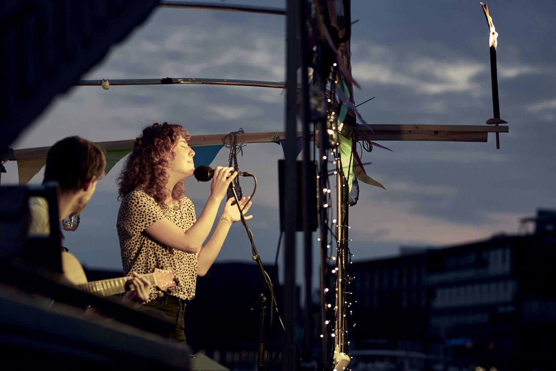 Treibgut - Hafen -1-2019- Lucie Licht