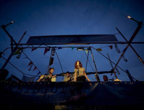 Bericht & Fotos TREIBGUT #3 2019 HAFEN – Songwriters Finest mit Kaum Jemand – Jan Felix Band – Ingenious Rascals – Lucie Licht