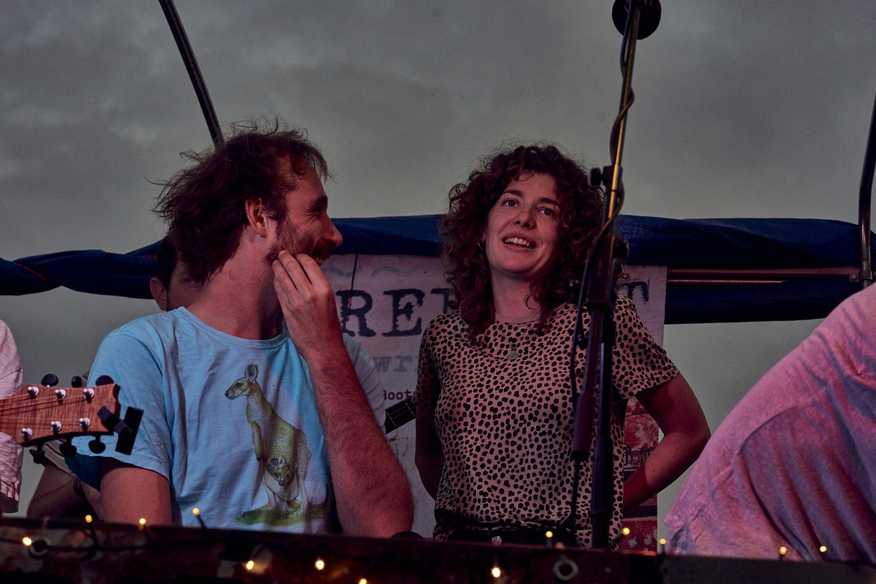 Treibgut - Hafen -1-2019- Lucie Licht - Hendrik Hilgert