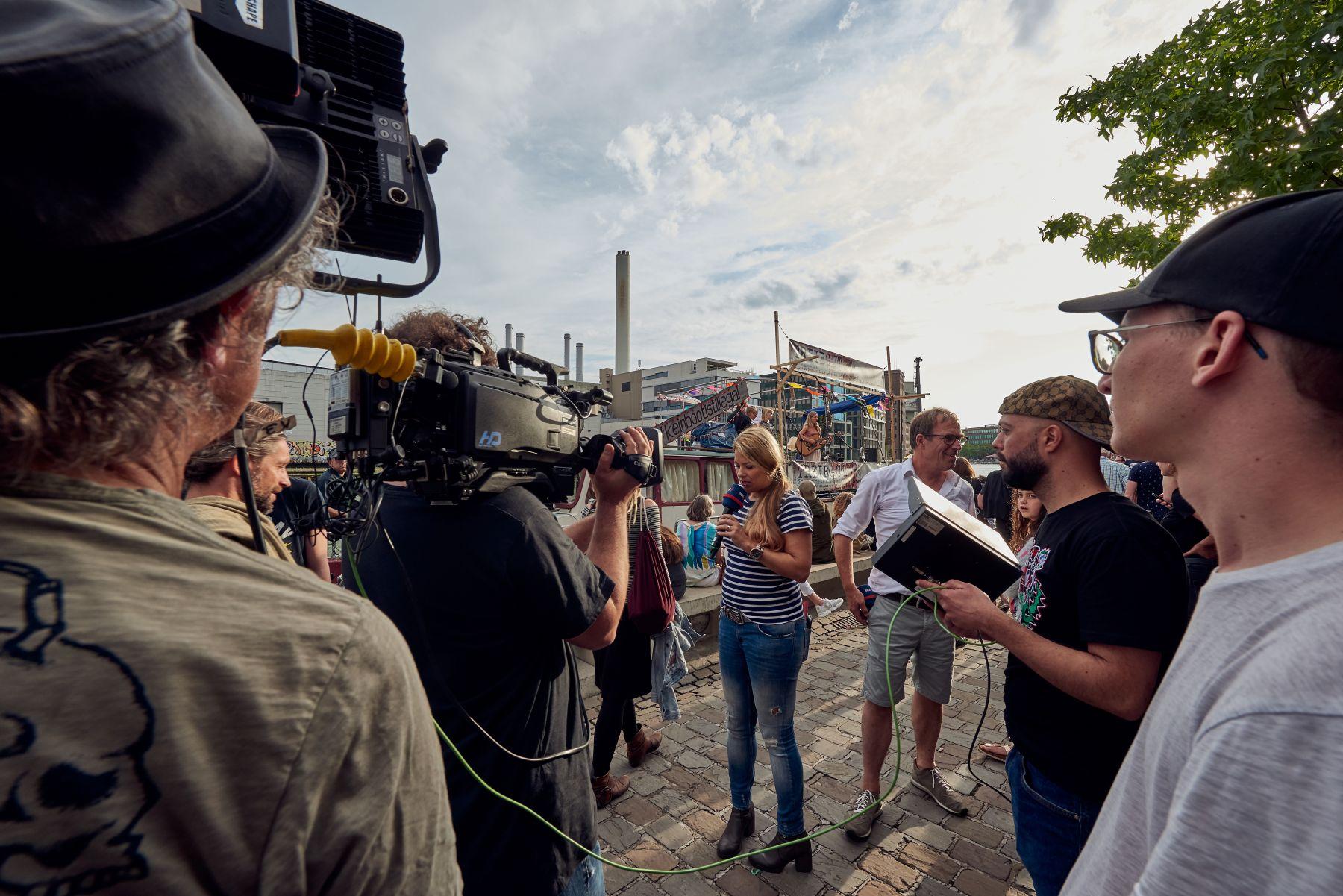 Treibgut - Hafen -2-2019- WDR Team