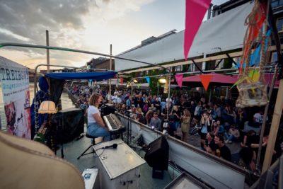 Treibgut - Hafen -2-2019- Fina