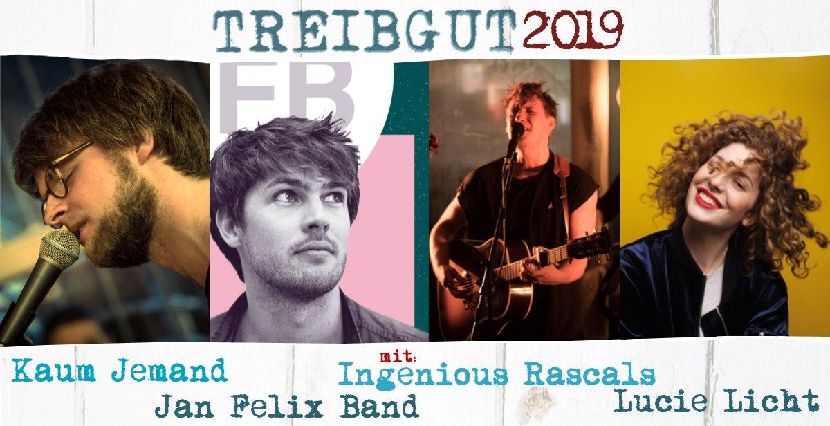 Treibgut 2019 #3 - Hafen - Freitag